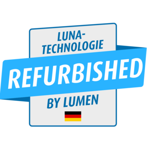 "Logo ""refurbished"""